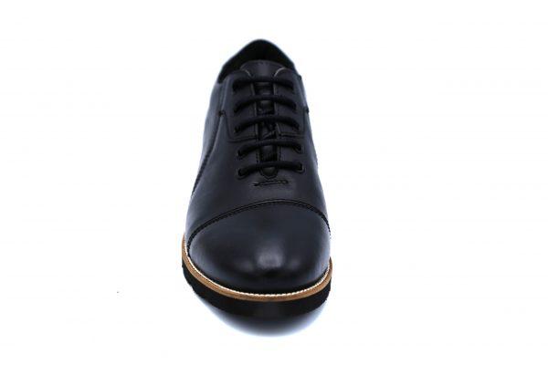 کفش مردانه تمام چرم
