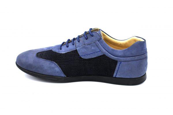 خرید کفش چرم طبیعی مردانه