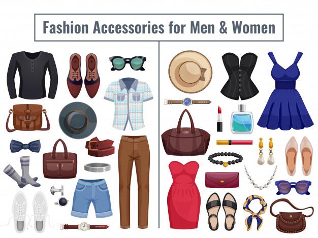 خرید کفش چرم و اکسسوری مردانه و زنانه