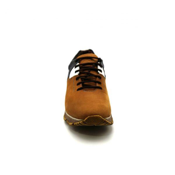کفش کتانی طرحدار
