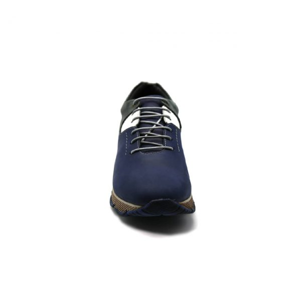 کفش بنددارچرم مردانه