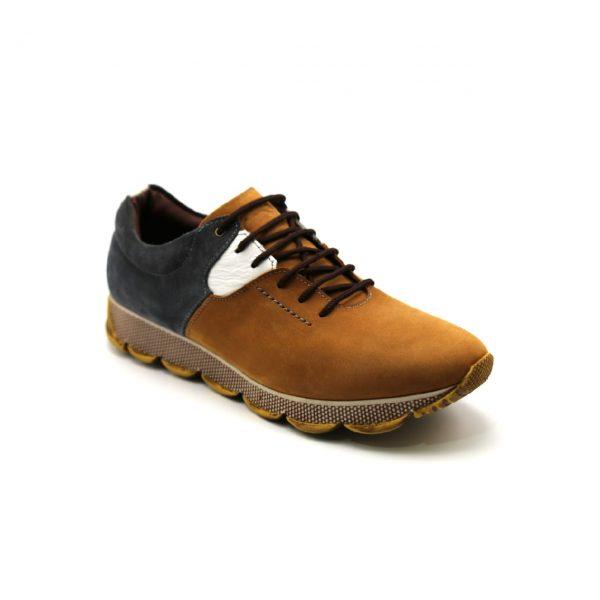 کفش کتانی مردانه طرحدار