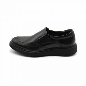 کفش طبی چرم مردانه
