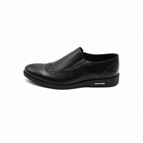 کفش مجلسی مردانه مدل هشترک