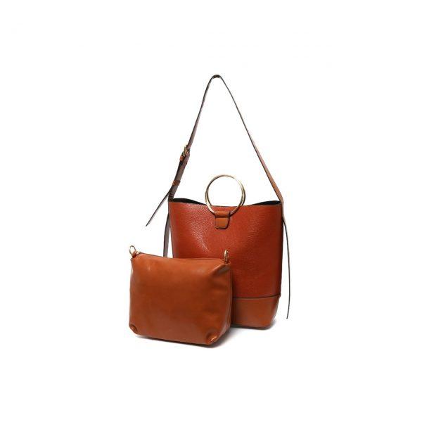 کیف چرم دستی زنانه