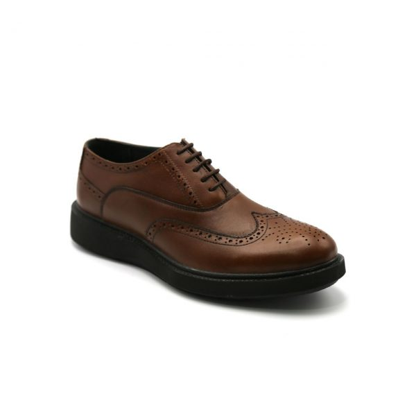 کفش مجلسی چرم مردانه