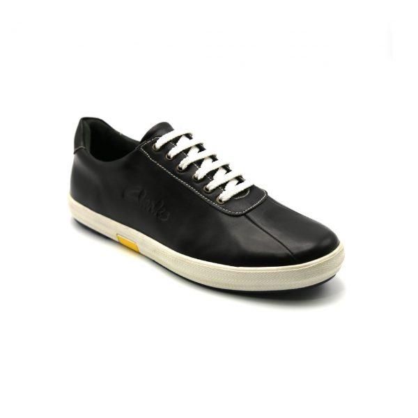 کفش چرم ورزشی مردانه