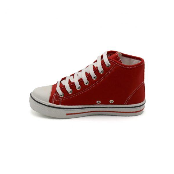 کفش بنددار دخترانه