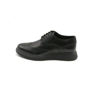 کفش مجلسی لژدار مردانه