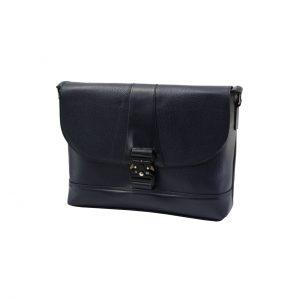 کیف چرم طبیعی دوشی زنانه