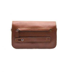 کیف چرم طبيعي