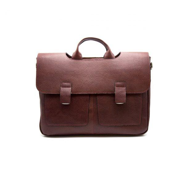 کیف چرم اداری مردانه شیک