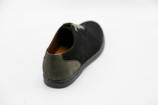 کفش چرم طبیعی مردانه