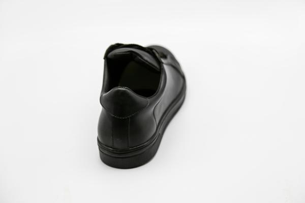 کفش چرم طبی مردانه