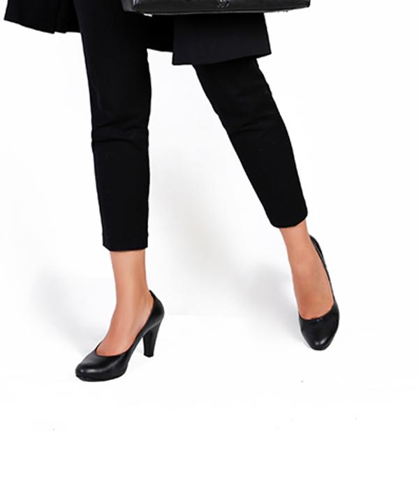 کفش جرم مجلسی زنانه