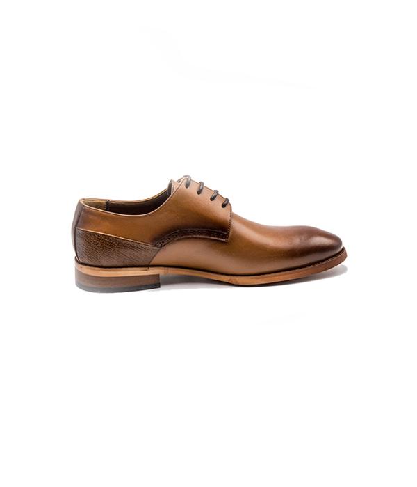 کفش چرم رسمی مردانه جدید