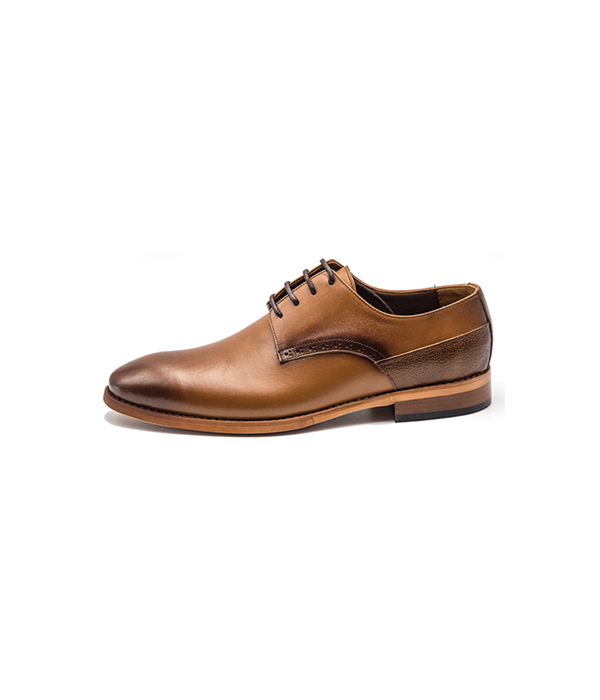 کفش چرم رسمی مردانه