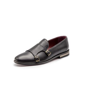 کفش چرم کلاسیک مردانه