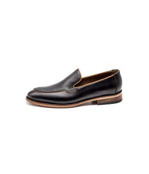 کفش تمام چرم کلاسیک مردانه