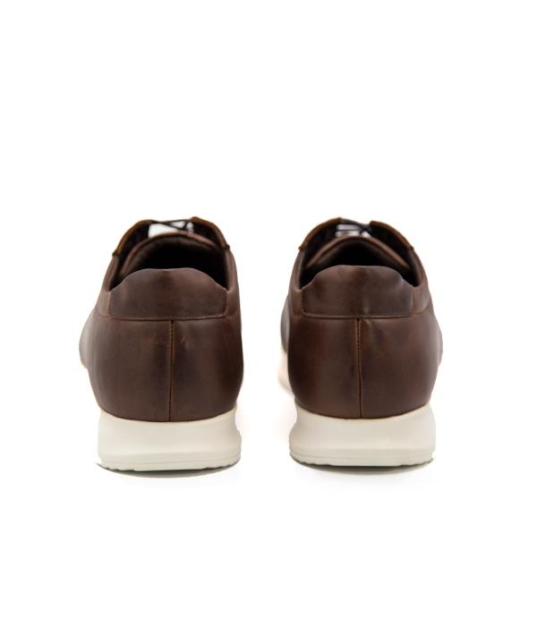 کفش چرم اسپورت مردانه جدید