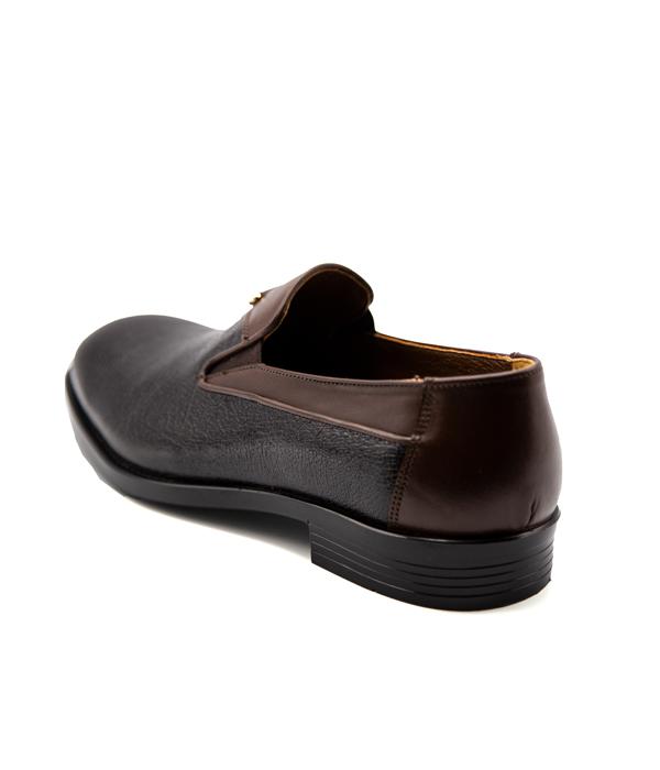 کفش تمام چرم مردانه مرغوب
