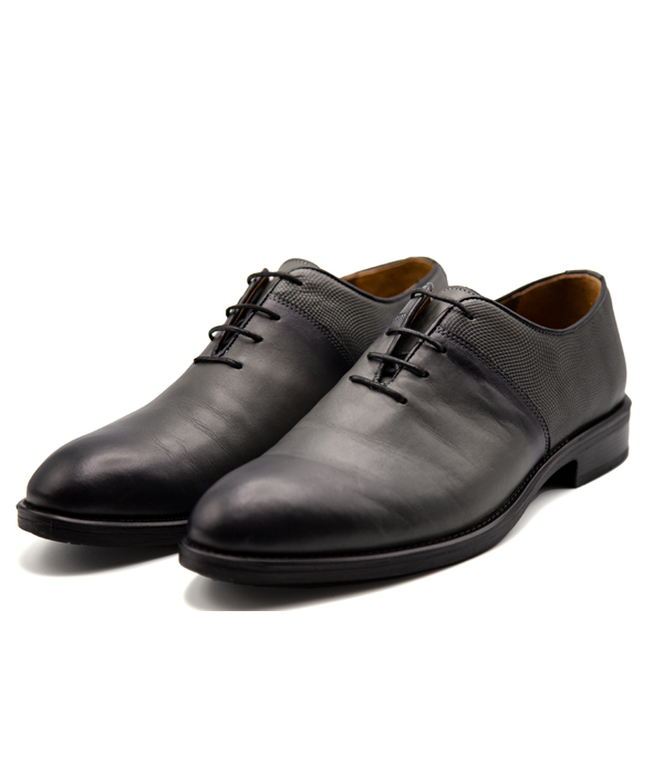 کفش چرم مردانه تولید داخل