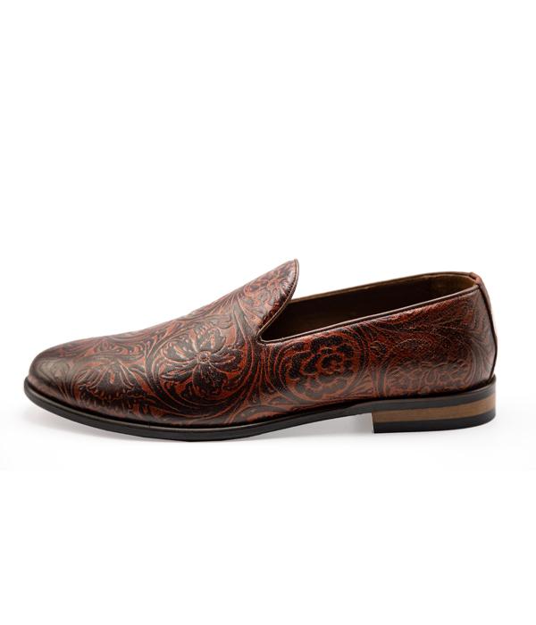 کفش تمام چرم مردانه مجلسی شیک