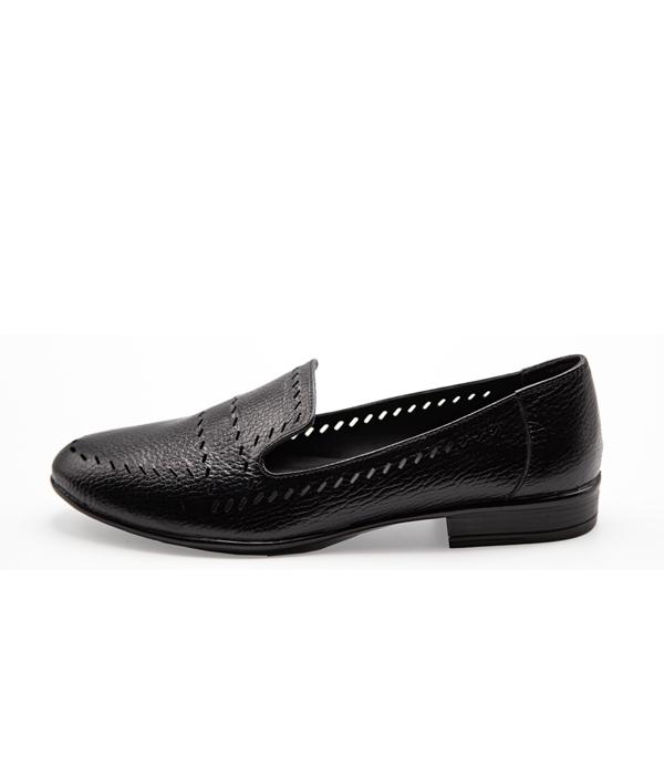 کفش چرم زنانه رسمی اداری