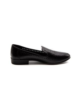 کفش چرم زنانه رسمی طرح مدرن