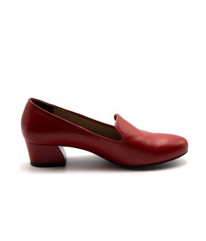 کفش زنانه مجلسی تمام چرم