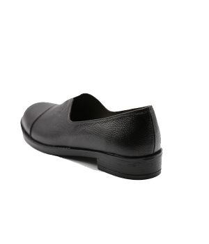 کفش چرم زنانه کلاسیک زیره ترمولایت