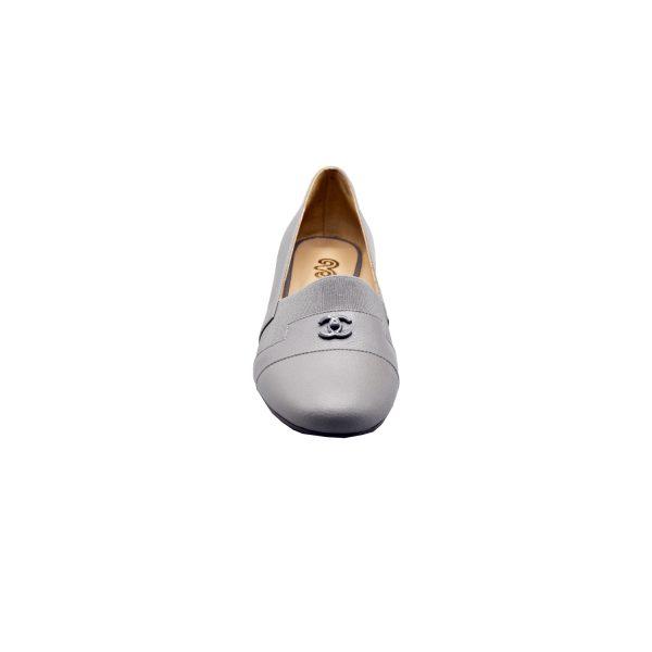 کفش تمام چرم زنانه با کیفیت