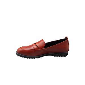 کفش چرم زنانه روزمره