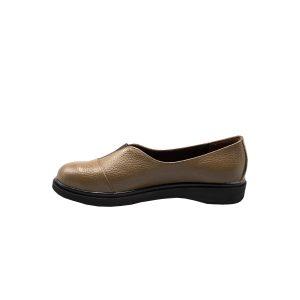 کفش چرم روزمره زنانه برای پیاده روی